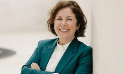 Suzanne Cotter to Lead Museum of Contemporary Art Australia